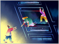 A look at Facebook Groups, used by two thirds of Facebook's MAUs and a company focus since 2017, which make leaving the platform especially difficult (Heather Kelly/Washington Post)