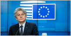An EU proposal for a data marketplace aims to offer protections for corporate and public-service data, as GDPR only covers individuals (Sam Schechner/Wall Street Journal)