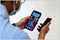 Apple agrees to pay $113M to settle an investigation into iPhone throttling brought by 34 states and District of Columbia (Tony Romm/Washington Post)