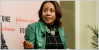 Apple announces Barbara Whye as its new head of inclusion and diversity starting in early 2021; Whye will arrive from a similar role at Intel (Michal Lev-Ram/Fortune)