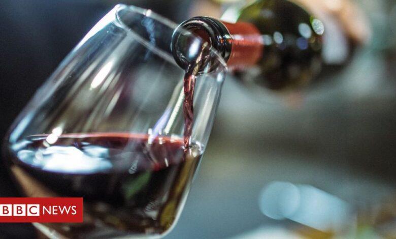 China slaps up to 200% tariffs on Australian wine