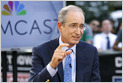 Comcast is folding Comcast Ventures into corporate business division and is shifting its strategy to focus only on strategic investments (Alex Sherman/CNBC)
