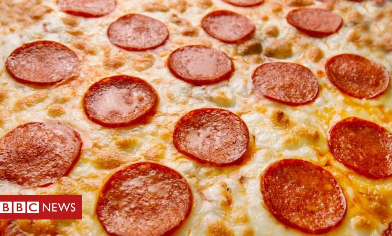 Covid: Pizza worker's 'lie' forced South Australia lockdown