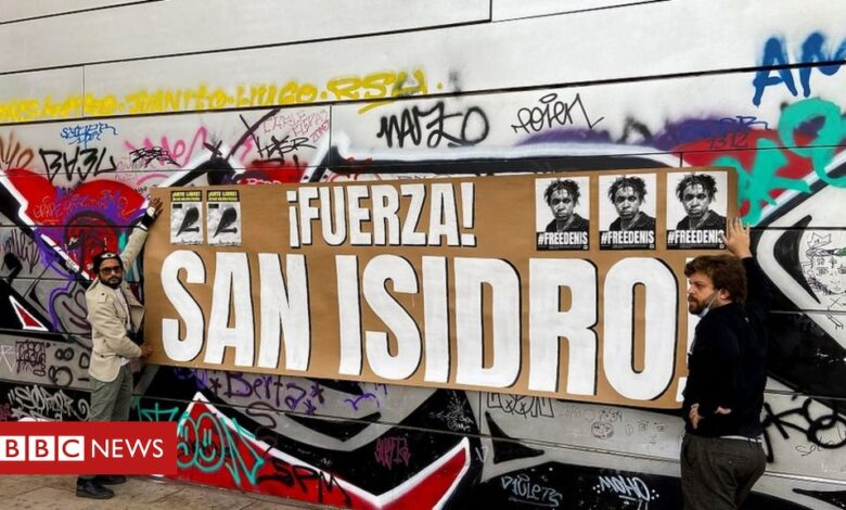 Cuban police raid HQ of dissident San Isidro Movement