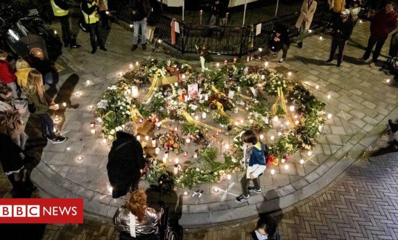 Dutch police give 'stop paedophile hunts' warning after Arnhem death