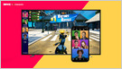 Fortnite now offers Houseparty video calls on PC, PS4, and PS5; users need the Houseparty app installed on an iOS or Android device, which functions as a webcam (Nick Summers/Engadget)
