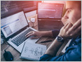 Interviews with bug bounty hackers on a growing industry that has become lucrative for some researchers earning $1M+ and is changing the nature of cybersecurity (Steve Ranger/ZDNet)