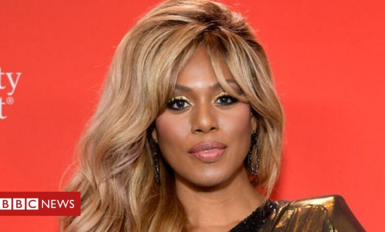 Laverne Cox says 'it's not safe if you're a trans person' after attack