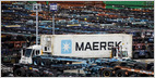 Loadsmart, which uses AI to boost efficiency in logistics operations, raises $90M Series C led by BlackRock's Innovation Capital, at a $400M+ valuation (Jennifer Smith/Wall Street Journal)