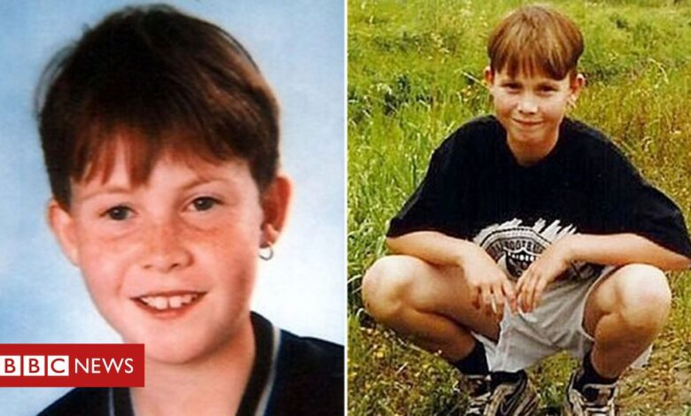Nicky Verstappen cold case killing ends in jail after 22 years