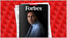 Profile of Vishal Garg, CEO of Better.com, who is fighting lawsuits that accuse him of fraud and misappropriation of funds at previous business ventures (David Jeans/Forbes)