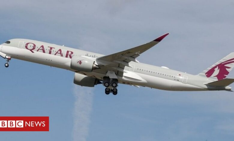 Qatar 'identifies parents of baby abandoned at Doha airport'