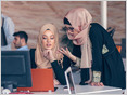 Report: In the Middle East, $704M was invested across 564 different startups in 2019, compared to only $15M in five venture deals in 2009 (Damian Radcliffe/ZDNet)