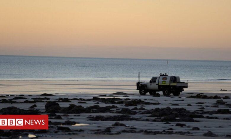Shark attack in Western Australia kills man near Cable Beach