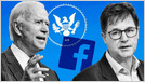 Sources: Facebook's charm offensive to repair ties with Biden's administration includes News Feed vaccine promotion and relying on Nick Clegg to mend relations (Financial Times)