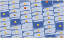 Survey of post samples from 173 adult US Facebook users' feeds during October 2020 found that 54% of users saw no news within the first 10 posts of their feeds (Laura Hazard Owen/Nieman Lab)