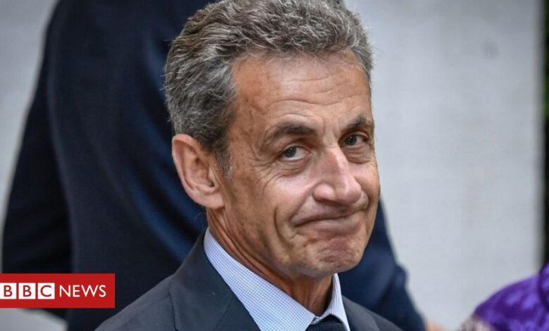Trial of ex-president Sarkozy a landmark for France