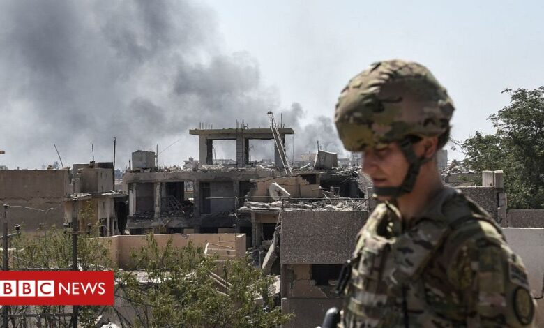 US troops in Afghanistan: Pentagon confirms US troop withdrawal