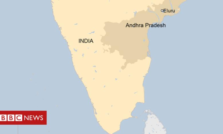 Andhra Pradesh: India officials investigate mystery illness