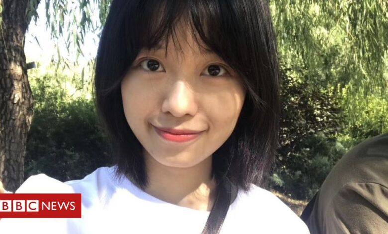 China #MeToo: Court to hear landmark case of intern versus TV star