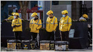 Chinese food delivery giant Meituan had sales of $5.4B in Q3, up 29% YoY; Meituan's stock has nearly tripled in 2020, bringing its market value to ~$220B (Ryan McMorrow/Financial Times)