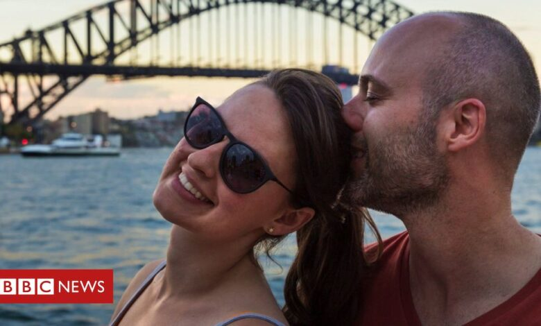 'Covid ended our marriage': The couples who split in the pandemic
