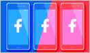 Daily interactions with right-leaning pages on Facebook fell only 6% in the 20 days post-election vs. 20 days before despite reports of an adjusted algorithm (Kayla Gogarty/Media Matters for America)