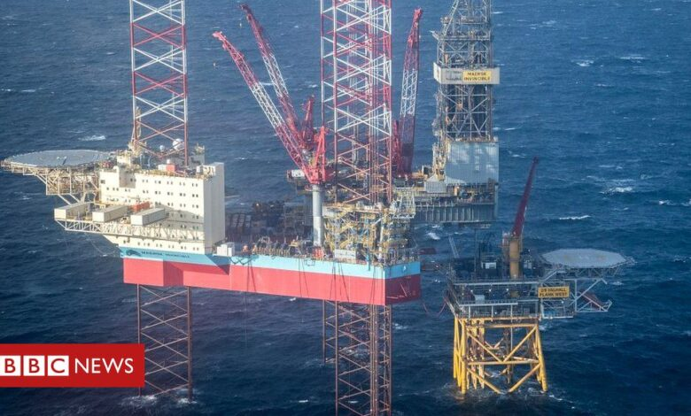 Denmark set to end all new oil and gas exploration