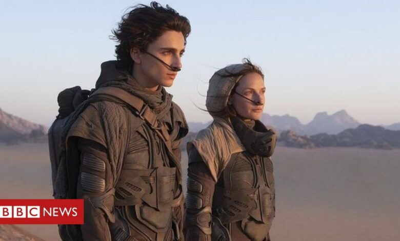 Dune and Matrix 4 streaming plan prompts urgent talks from AMC cinemas
