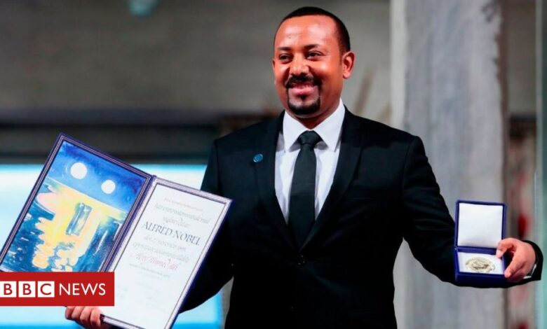 Ethiopia's Tigray Crisis: Why Nobel laureate Abiy Ahmed sent his troops to battle