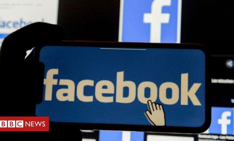 Facebook sued for 'denying opportunities to US workers'