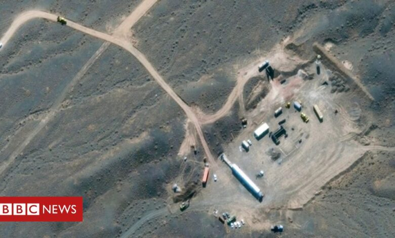 Iran nuclear crisis: Law aims to boost enrichment and block inspectors