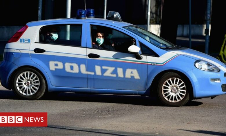 Italy: Police arrest 19 suspected people smugglers