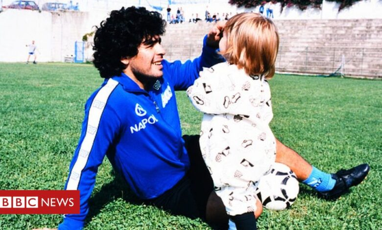 Maradona: Why the football icon's inheritance could be messy