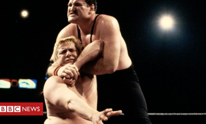 Pat Patterson, first openly gay professional wrestler, dies aged 79