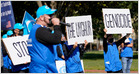 Sources: Apple suggested edits to a draft of Uyghur Forced Labor Prevention Act, extending some deadlines, limiting release of some info to the public, and more (Ana Swanson/New York Times)