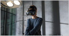 Varjo unveils new VR/XR headsets promising 115° field of view; VR-3 costs $3,195 with $795/year subscription and XR-3 costs $5,495 with $1,495/year subscription (Adi Robertson/The Verge)