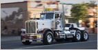 """Aurora partners with truck maker PACCAR to develop self-driving big rig trucks """"in the next several years"""", as it closes the deal for Uber's self-driving unit (Jennifer Smith/Wall Street Journal)"""