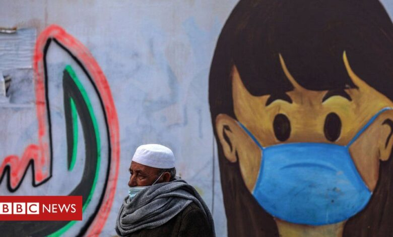Covid-19: Why are Palestinians not getting vaccines?
