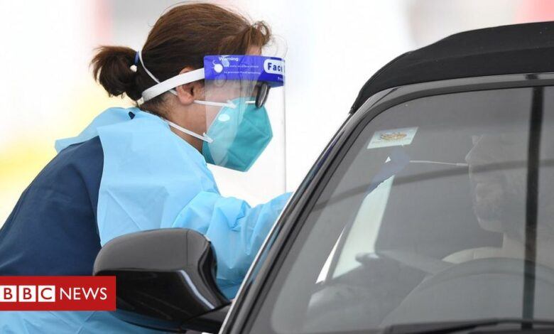 Covid: Australian states to reopen to Sydney after outbreak contained