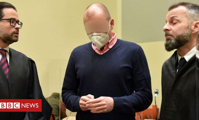 German sports doctor jailed over blood doping scandal