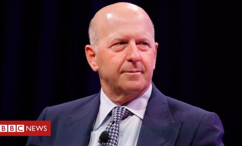 Goldman Sachs boss takes $10m pay cut for 1MDB