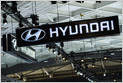 Hyundai confirms that it is in early discussions with Apple on collaborating to develop a self-driving car, and says Apple is in talks with several car makers (Saheli Roy Choudhury/CNBC)