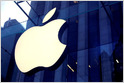 In an interview, Tim Cook says Apple has an active installed base of 1.65B devices, up from 1.5B a year ago, including an installed base of over 1B iPhones (Stephen Nellis/Reuters)
