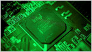 Intel says it's investigating the leak of an infographic related to its Q4 earnings report, which prompted its release ahead of stock market close on Thu. (Richard Waters/Financial Times)