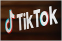 """Italy tells TikTok to block all unverified user accounts after a 10-year-old girl dies while allegedly participating in the """"blackout challenge"""" on the app (Crispian Balmer/Reuters)"""