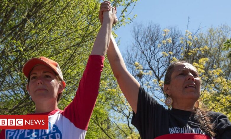 Keystone XL: Why I fought for - or against - the pipeline