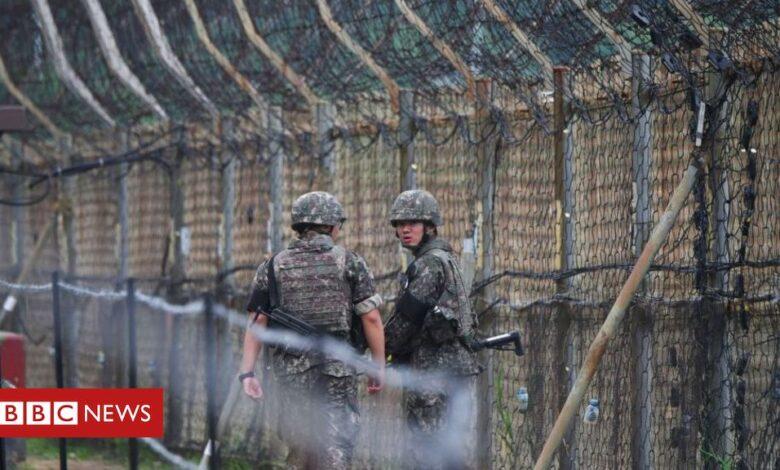 North Korea diplomat 'defects to South Korea': Reports