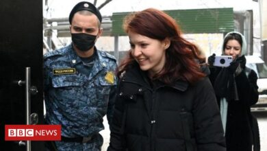 Photo of Russia detains Navalny aides as protests go viral