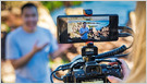 Sony announces Xperia Pro 5G, which has an HDMI input for enabling content creators to turn the smartphone into an external monitor, shipping now for $2,499.99 (Jay Bonggolto/Neowin)